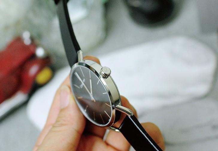 Calvin Klein K7B211C1 đồng hồ thời trang đạt chuẩn Swiss Made - Ảnh 3