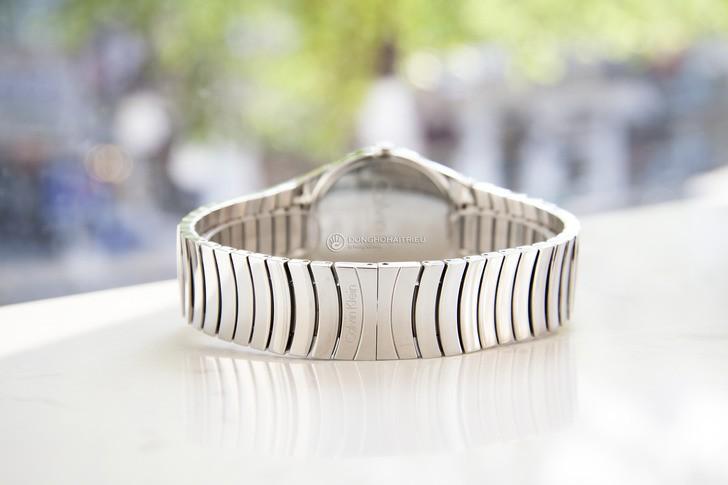 Đồng hồ nữ Calvin Klein K8A23146 dây kim loại sang trọng - Ảnh 4