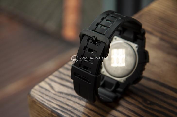 Đồng hồ Casio AQ-S810W-1A3VDF dùng công nghệ Tough Solar - Ảnh 4