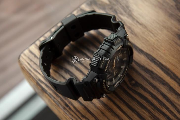 Đồng hồ Casio AQ-S810W-1A3VDF dùng công nghệ Tough Solar - Ảnh 5