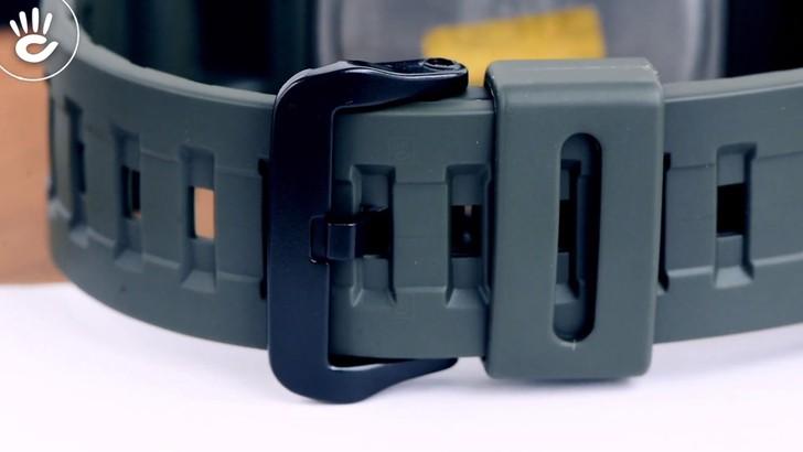 Đồng hồ Casio AQ-S810W-3AVDF năng lượng ánh sáng bền bỉ - Ảnh 4