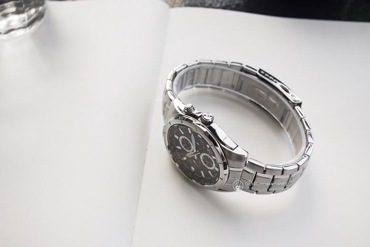 Đồng hồ Casio EF-328D-1AVUDF giá rẻ, thay pin miễn phí - Ảnh 4