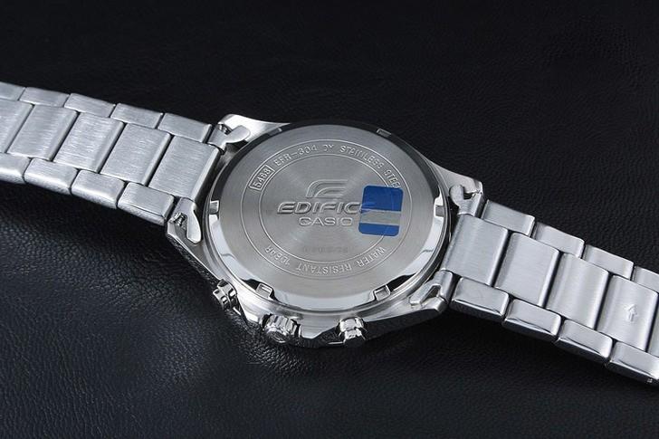 Đồng hồ Casio EFR-304D-2AVUDF giá rẻ, thay pin miễn phí - Ảnh 5