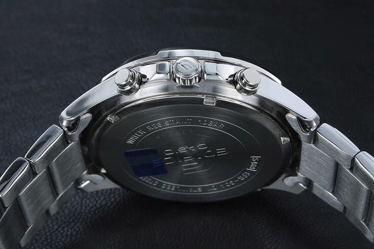Đồng hồ Casio EFR-304D-2AVUDF giá rẻ, thay pin miễn phí - Ảnh 6