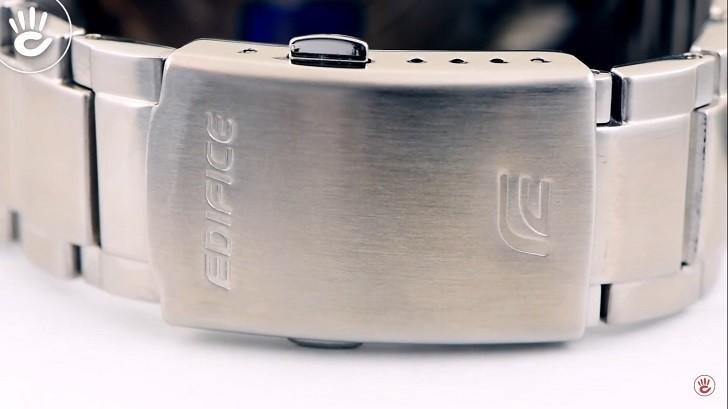 Đồng hồ Casio EFR-526D-1AVUDF giá rẻ, thay pin miễn phí - Ảnh 3