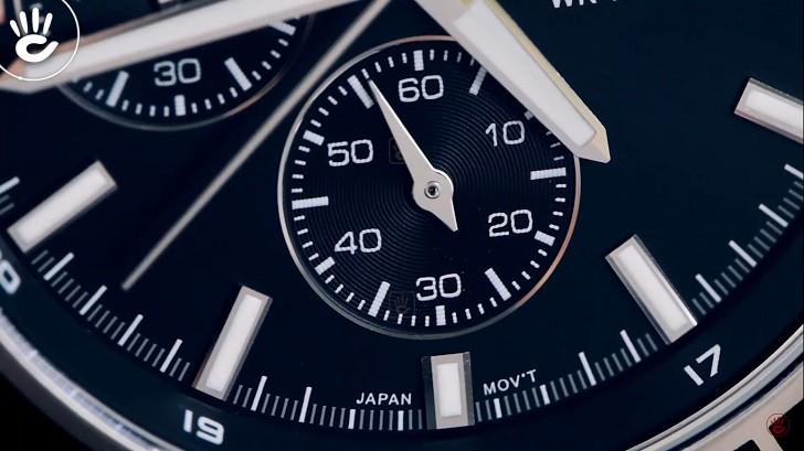 Đồng hồ Casio EFR-526D-1AVUDF giá rẻ, thay pin miễn phí - Ảnh 4