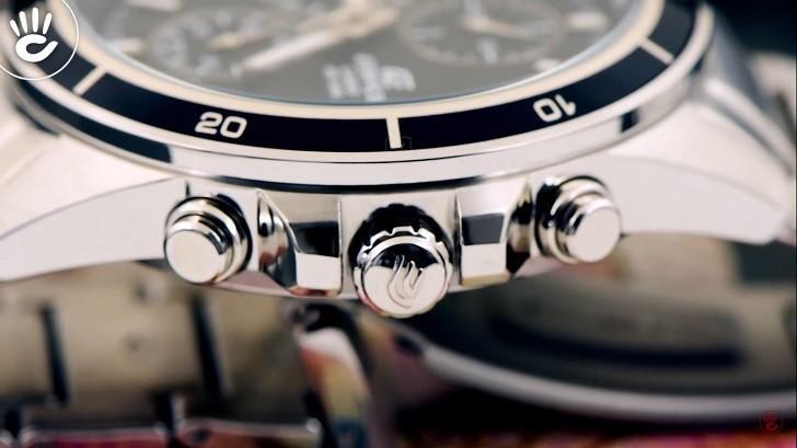 Đồng hồ Casio EFR-526D-1AVUDF giá rẻ, thay pin miễn phí - Ảnh 5