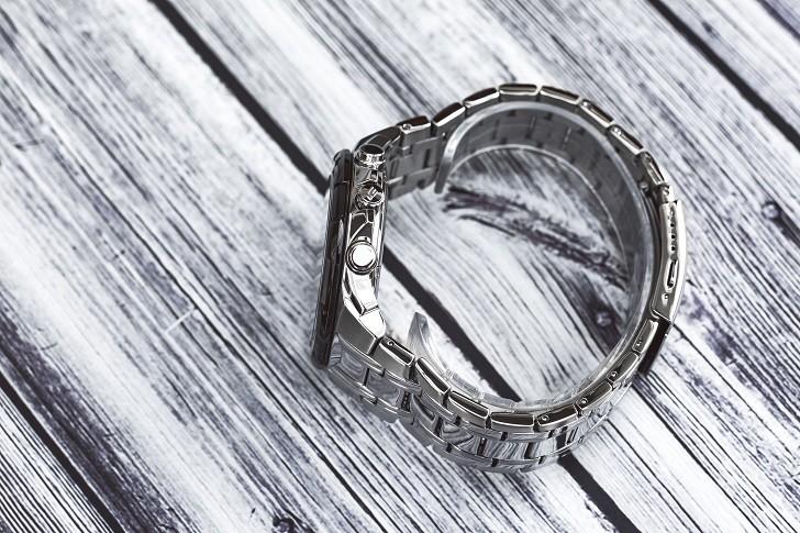 Đồng hồ Casio EFR-539D-1AVUDF giá rẻ, thay pin miễn phí - Ảnh 5