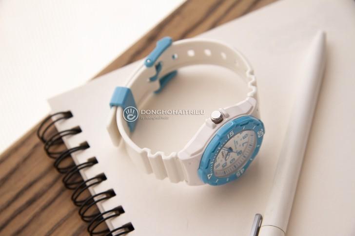 Đồng hồ Casio LRW-200H-2BVDF giá rẻ và thay pin miễn phí - Ảnh 6