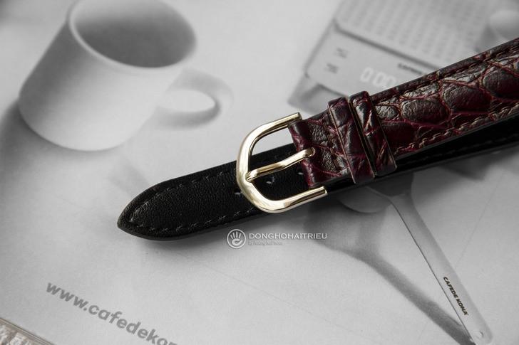 Đồng hồ Casio LTP-1183Q-7ADF giá rẻ và thay pin miễn phí - Ảnh 5