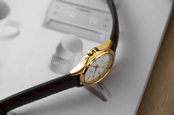 Đồng hồ Casio LTP-1183Q-7ADF giá rẻ và thay pin miễn phí - Ảnh 6
