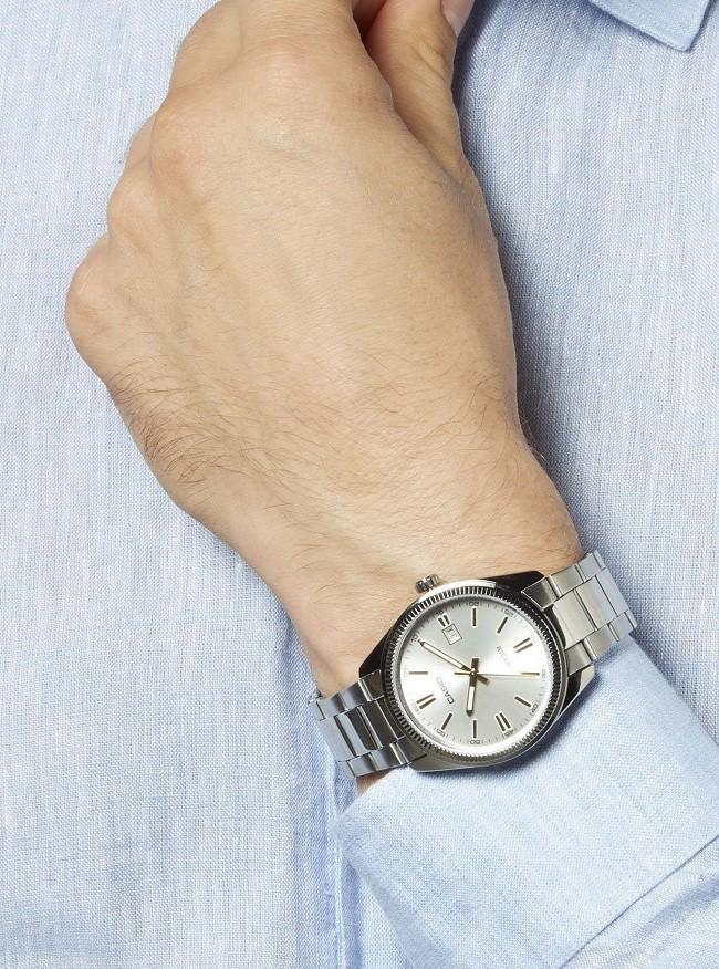 Đồng hồ Casio MTP-1302D-7A2VDF giá rẻ, thay pin miễn phí - Ảnh 1