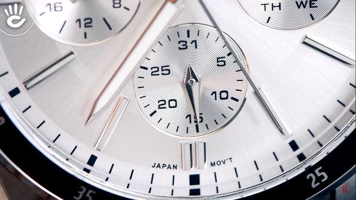 Đồng hồ Casio MTP-1374D-7AVDF giá rẻ, thay pin miễn phí - Ảnh 4