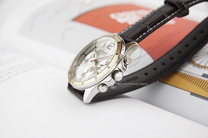 Đồng hồ Casio MTP-1374L-7AVDF giá rẻ, miễn phí thay pin - Ảnh: 5