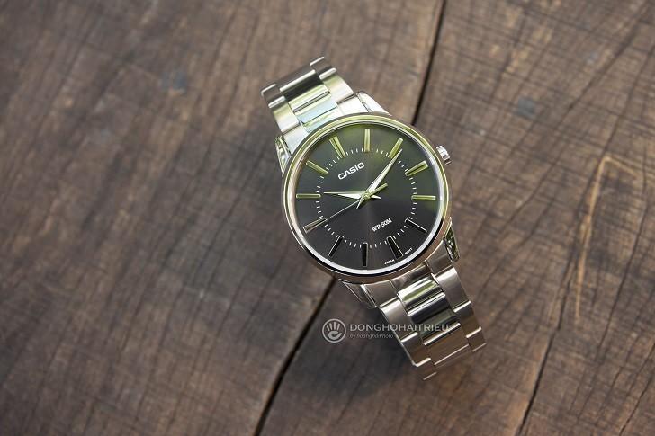 Đồng hồ Casio MTP-1303D-1AVDF giá rẻ, thay pin miễn phí - Ảnh 4