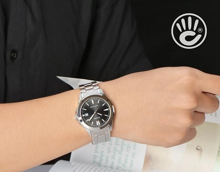 Đồng hồ Casio MTP-1303D-1AVDF giá rẻ, thay pin miễn phí - Ảnh 5