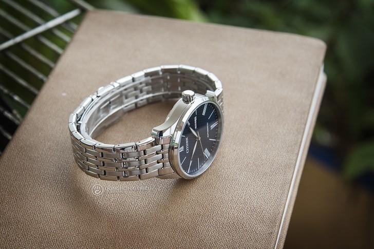 Đồng hồ nam Citizen NH8350-59L automatic, trữ cót 40 giờ - Ảnh 3