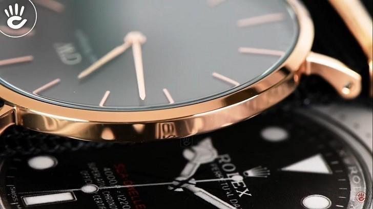Đồng hồ Daniel Wellington DW00100148 rẻ, thay pin miễn phí - Ảnh 6