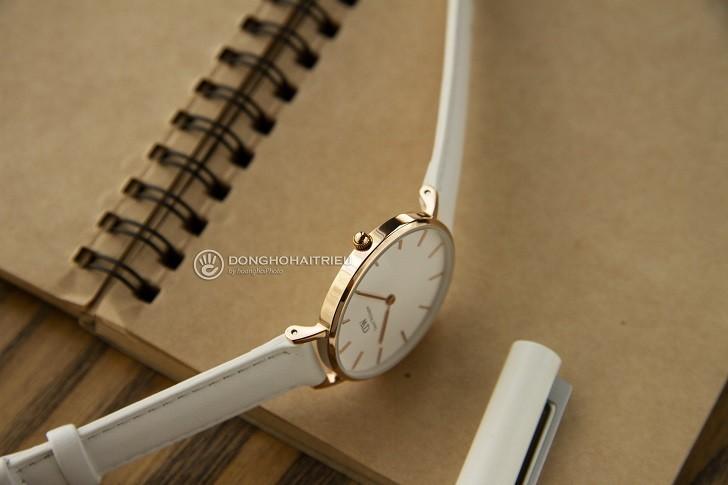 Đồng hồ nữ Daniel Wellington DW00100189 thay pin miễn phí - Ảnh 2