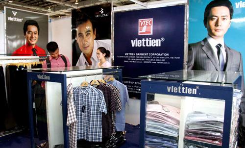 điểm qua các thương hiệu thời trang công sở tại việt nam 1