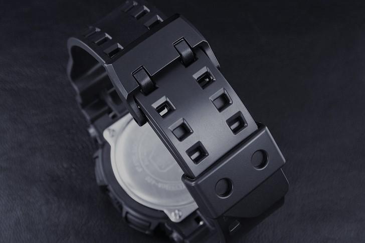 Đồng hồ G-Shock GA-400-1BDR sở hữu nhiều tính năng thể thao - Ảnh 5