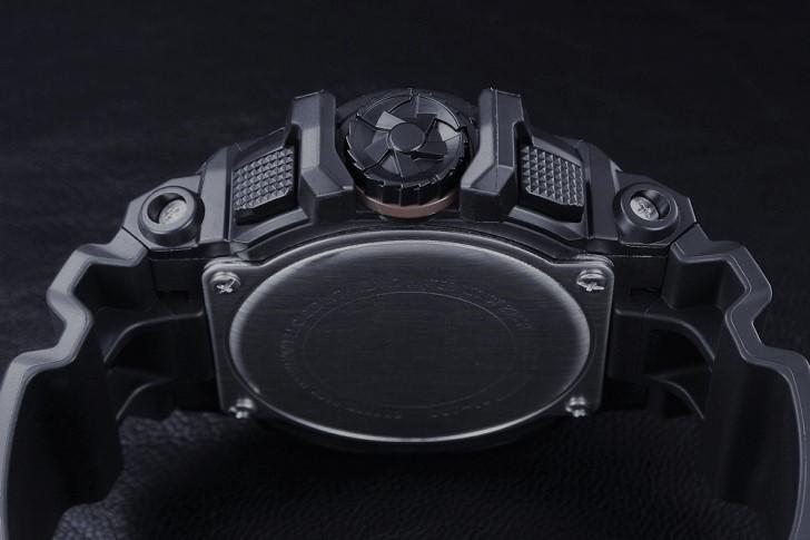 Đồng hồ G-Shock GA-400-1BDR sở hữu nhiều tính năng thể thao - Ảnh 6