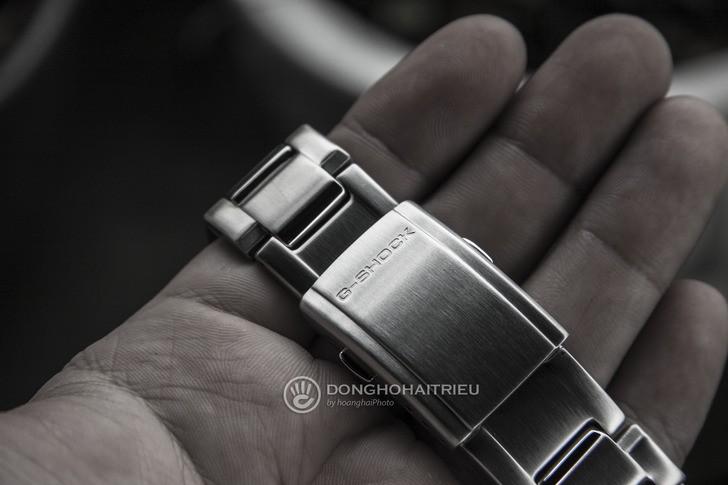 Đồng hồ G-Shock GST-210D-1ADR thể thao, tính năng tiện dụng - Ảnh 4