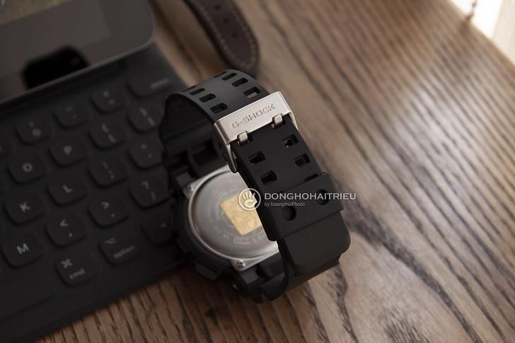Đồng hồ nam G-Shock GA-110-1ADR giá rẻ, thay pin miễn phí - Ảnh 4