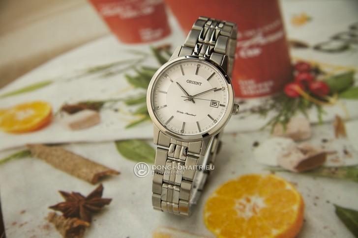 Đồng hồ Orient FUNG7003W0 giá rẻ, được thay pin miễn phí - Ảnh 1