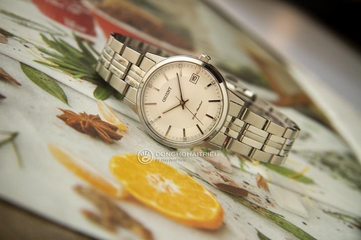 Đồng hồ Orient FUNG7003W0 giá rẻ, được thay pin miễn phí - Ảnh 2