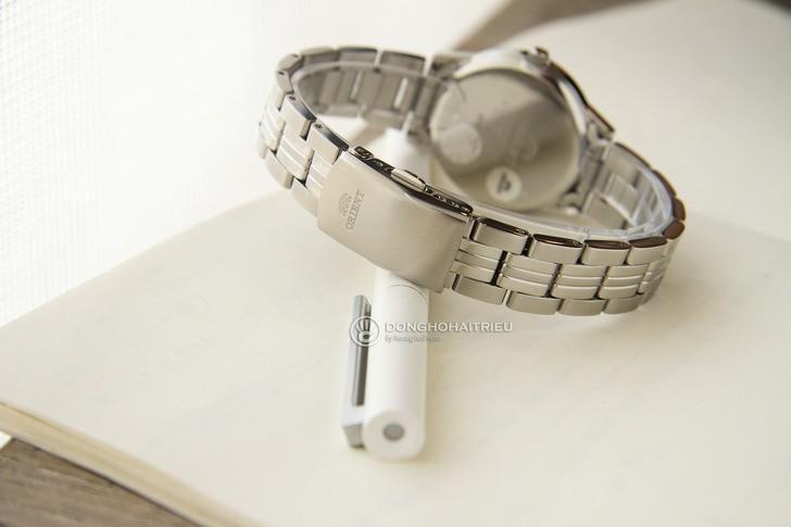 Đồng hồ Orient FUNG7003W0 giá rẻ, được thay pin miễn phí - Ảnh 5