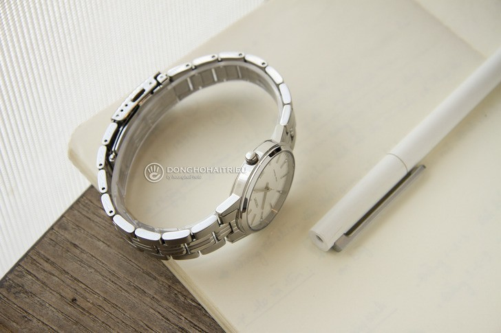 Đồng hồ Orient FUNG7003W0 giá rẻ, được thay pin miễn phí - Ảnh 6
