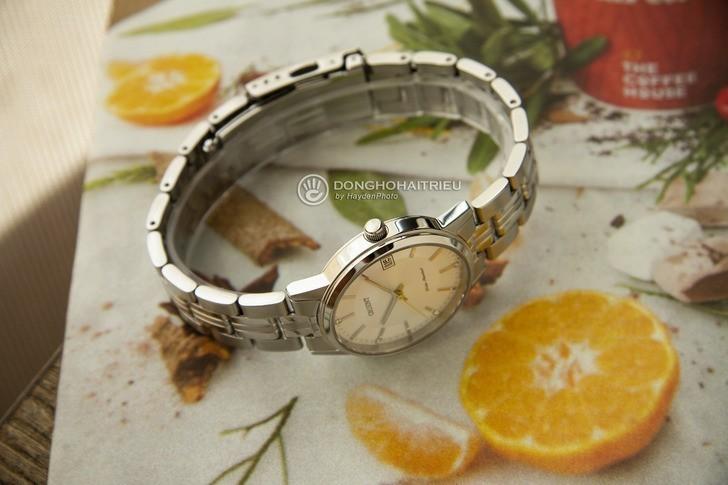Đồng hồ Orient FUNG7003W0 giá rẻ, được thay pin miễn phí - Ảnh 7