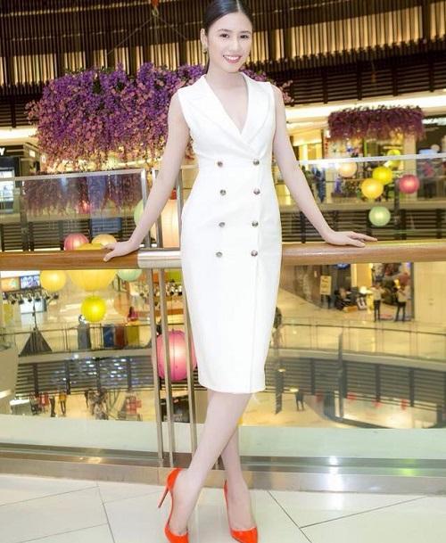 mẫu váy vest công sở đẹp ứng dụng ngay cho chị em 12