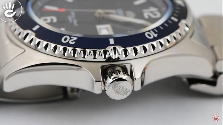 Đồng hồ Orient FAA02002D9 automatic, trữ cót trên 40 giờ - Ảnh 3