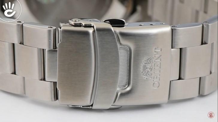 Đồng hồ Orient FAA02002D9 automatic, trữ cót trên 40 giờ - Ảnh 4