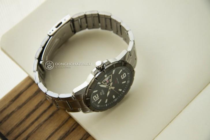 Đồng hồ Orient FUG1X001B9: Thiết kế lịch lãm, máy Nhật - Ảnh 3