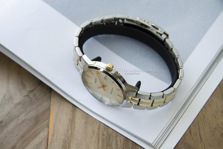 Orient FUNG8002W0 chỉ 4 triệu cho đồng hồ kính Sapphire - Ảnh 3
