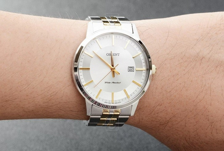 Orient FUNG8002W0 chỉ 4 triệu cho đồng hồ kính Sapphire - Ảnh 5