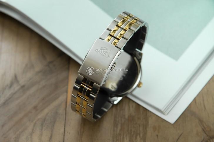 Orient FUNG8002W0 chỉ 4 triệu cho đồng hồ kính Sapphire - Ảnh 6
