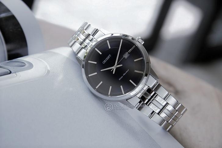 Orient FUNG8003B0 chỉ 4 triệu cho đồng hồ kính Sapphire - Ảnh 1