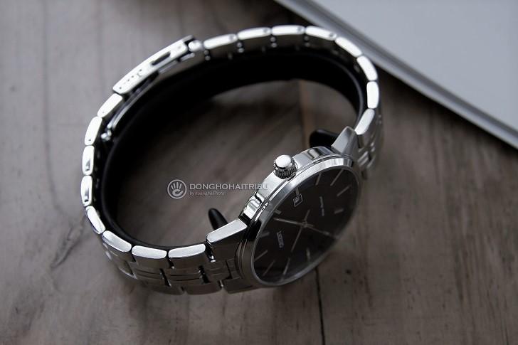 Orient FUNG8003B0 chỉ 4 triệu cho đồng hồ kính Sapphire - Ảnh 2