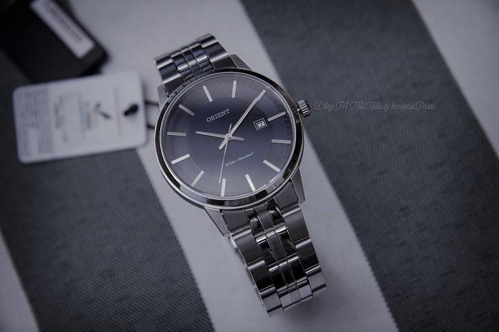 Orient FUNG8003B0 chỉ 4 triệu cho đồng hồ kính Sapphire - Ảnh 3