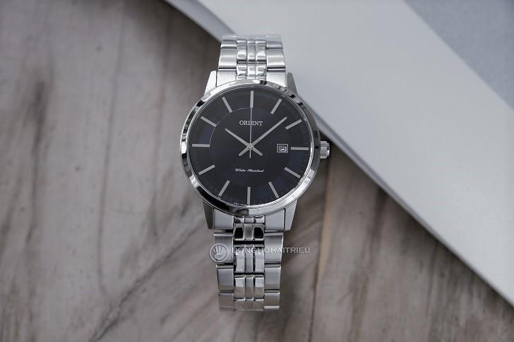 Orient FUNG8003B0 chỉ 4 triệu cho đồng hồ kính Sapphire - Ảnh 4