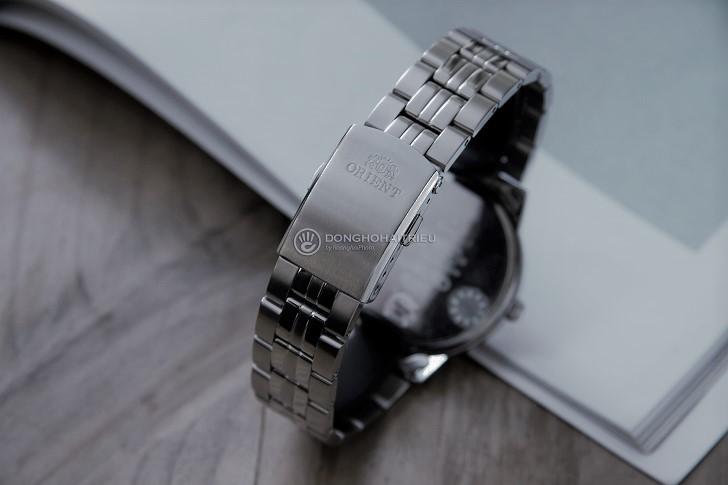 Orient FUNG8003B0 chỉ 4 triệu cho đồng hồ kính Sapphire - Ảnh 5