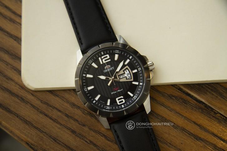 Đồng hồ Orient FUG1X002B9 giá rẻ, được thay pin miễn phí - Ảnh 1