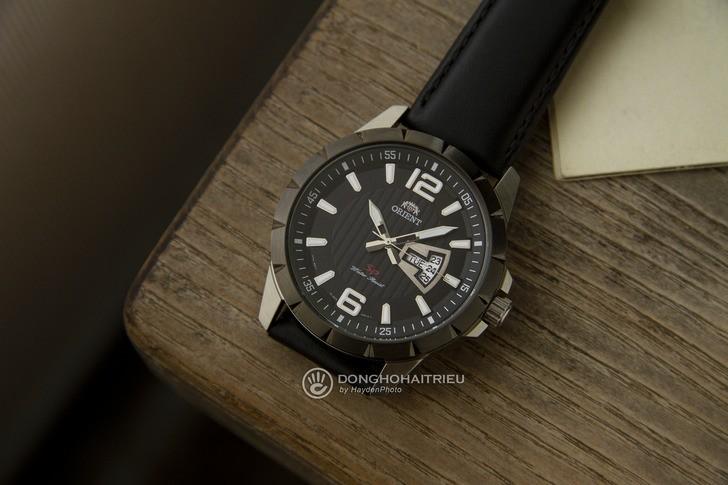 Đồng hồ Orient FUG1X002B9 giá rẻ, được thay pin miễn phí - Ảnh 2