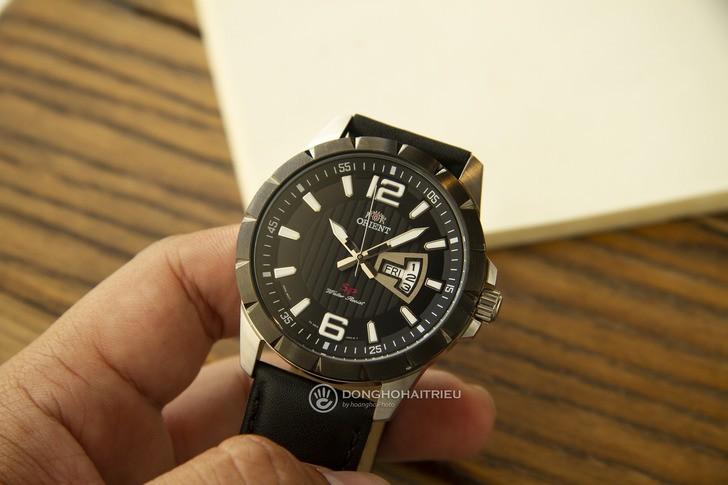 Đồng hồ Orient FUG1X002B9 giá rẻ, được thay pin miễn phí - Ảnh 3