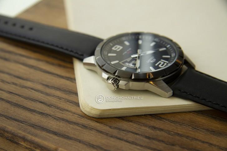 Đồng hồ Orient FUG1X002B9 giá rẻ, được thay pin miễn phí - Ảnh 6