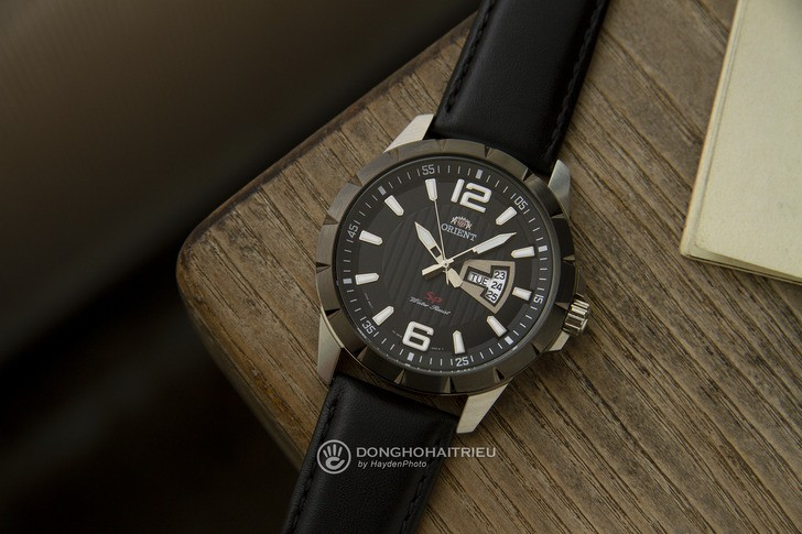 Đồng hồ Orient FUG1X002B9 giá rẻ, được thay pin miễn phí - Ảnh 8